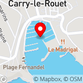 Port of Carry-le-Rouet
