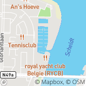 Royal Yacht Club België (Galgenweel)